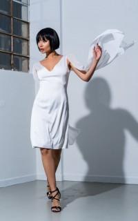 Zanthe dress