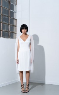 Zanthe dress