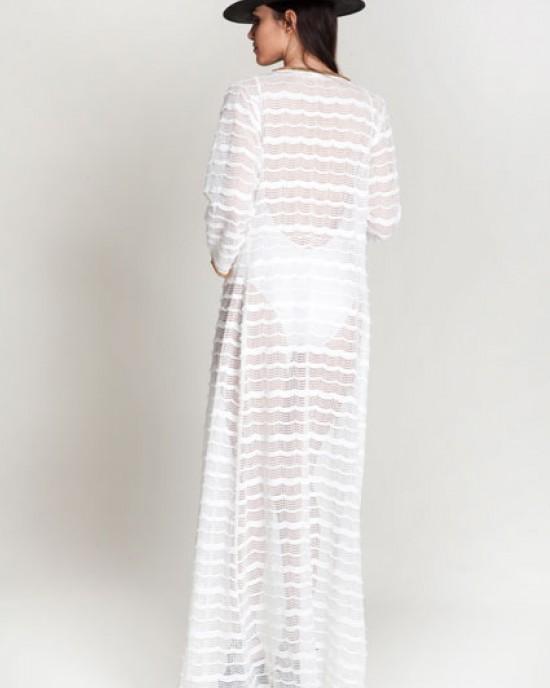 Kathy White Kimono