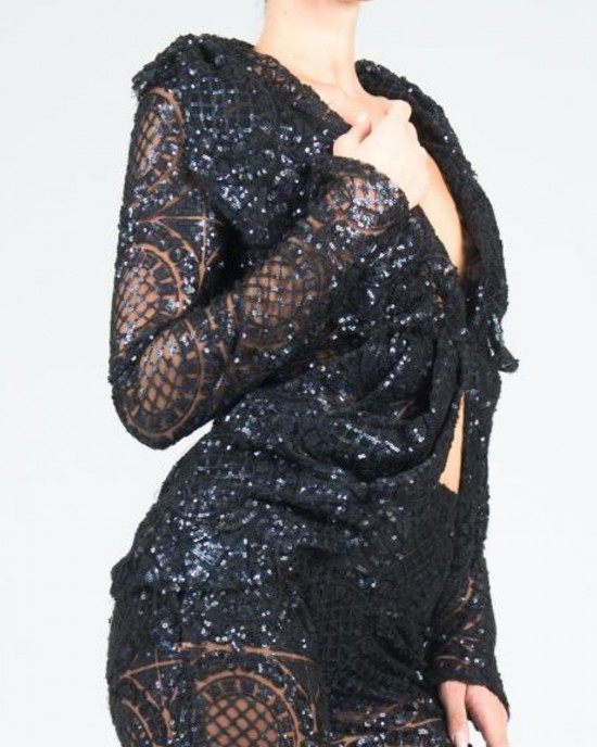 Myla Blazer
