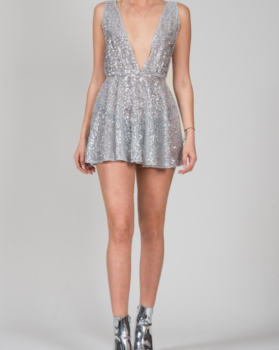 Amalfi Mini Dress