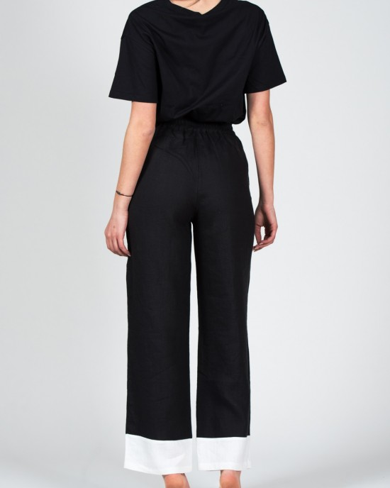 Casablanca Black Pants