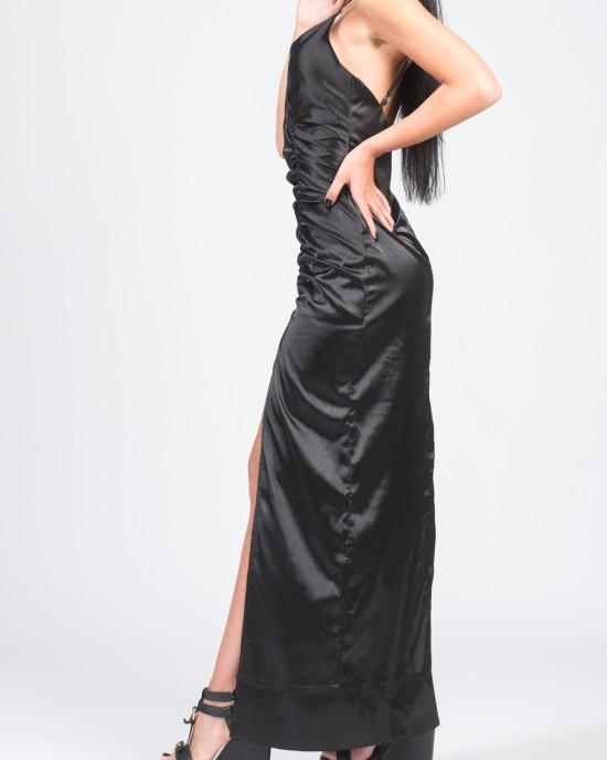 Calysto Black Dress