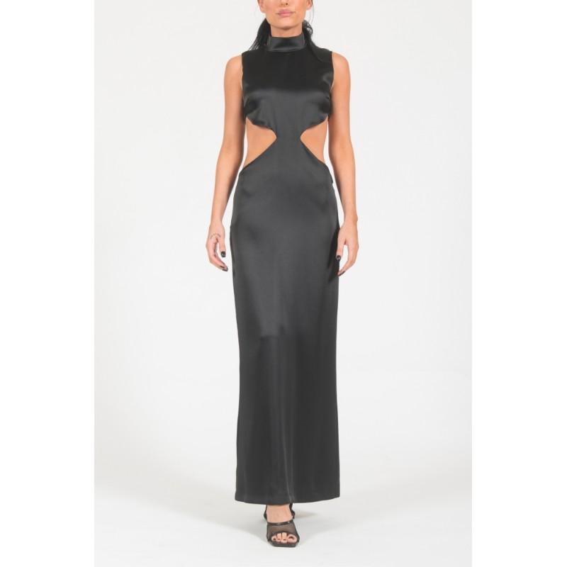 Torrance Black Dress