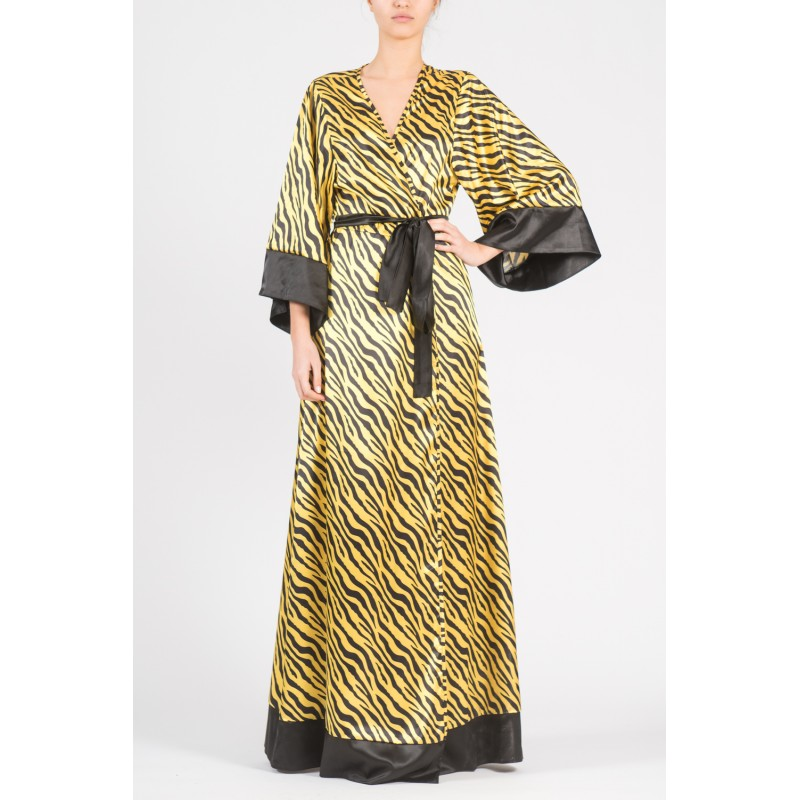 Verano Kimono
