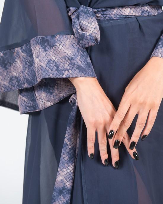 Amethyst Mix kimono