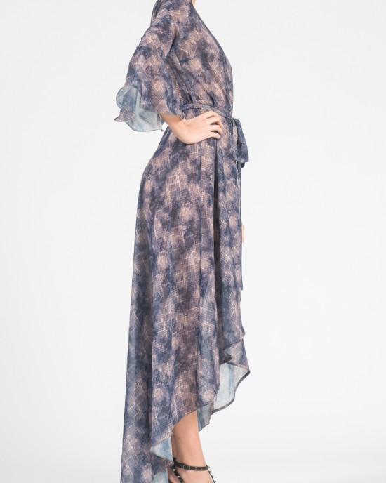 Amethyst Kimono