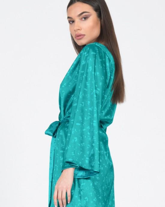 Sahar double fas kimono