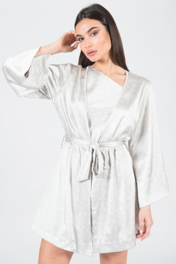 Dagny short kimono
