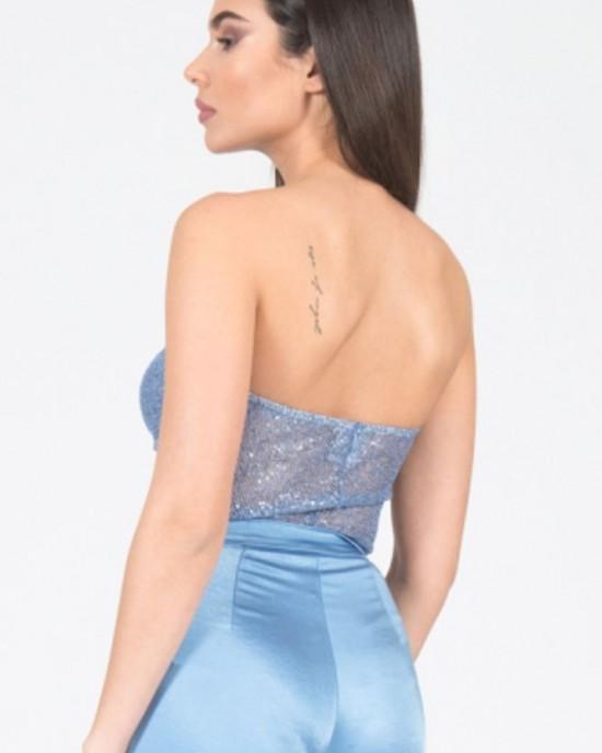 Alba bodysuit