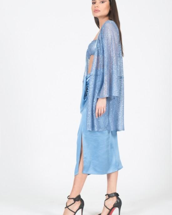 Alba kimono