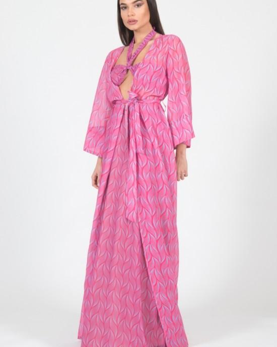 Aurora kimono