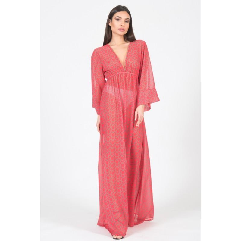 Genesis dress
