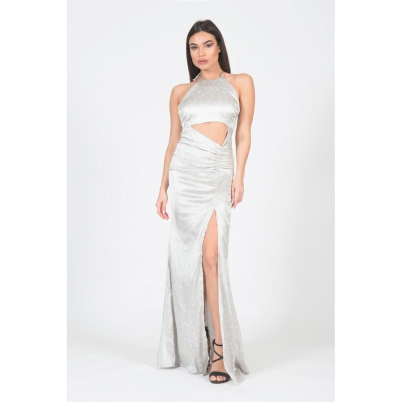 Dagny long dress
