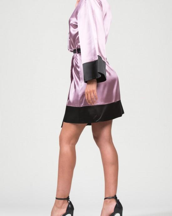 Soho Violet Kimono